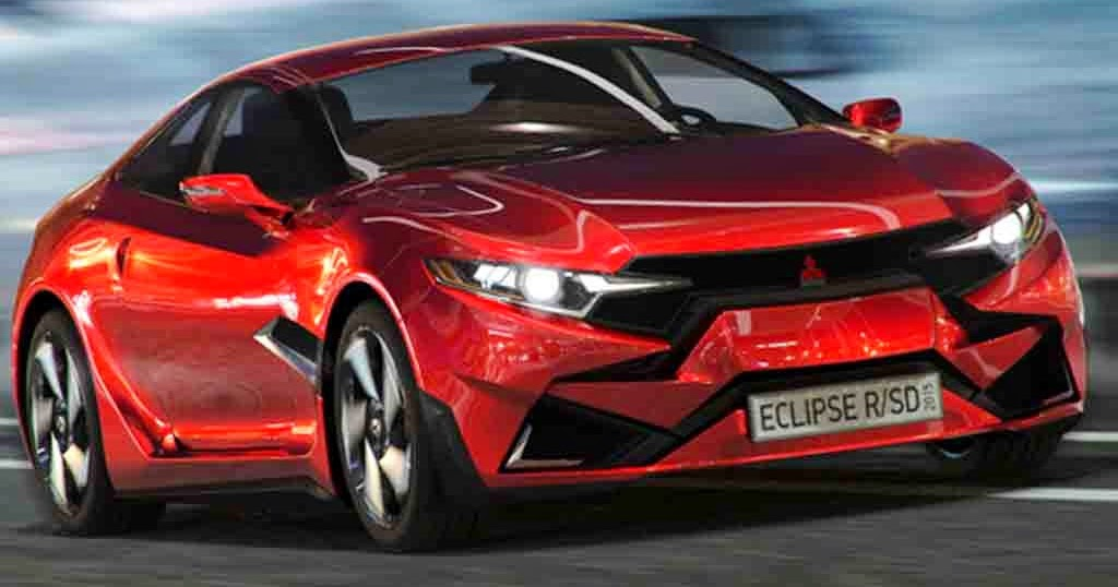 2017 Mitsubishi Eclipse,Concept and Release Date - CARS ...