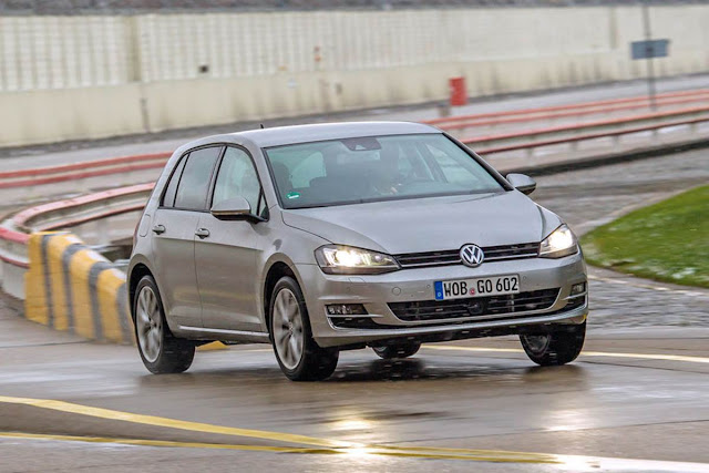 VW Golf 1.4 TSI Multilink