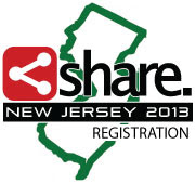 SHARE NJ2013
