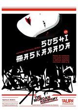Sushi Maskarada