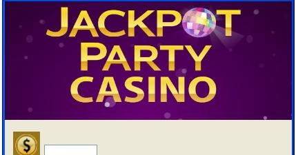 Jackpot party casino hack download