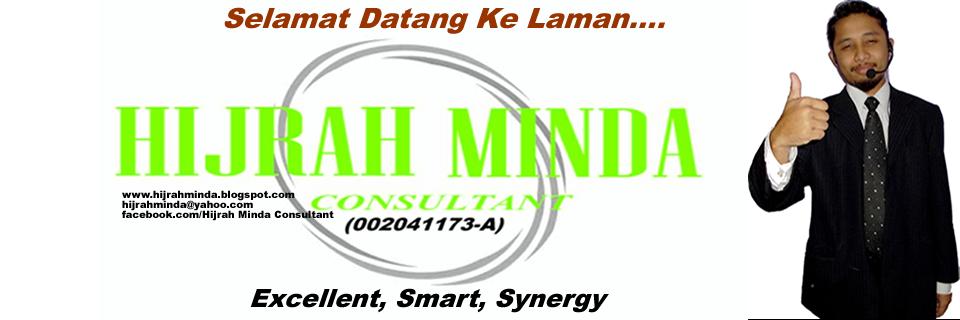 Selamat datang ke laman motivasi Hijrah Minda Consultant.