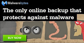 Only Online Backup Against Malware