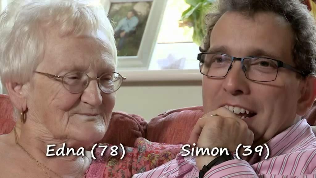age gap love
