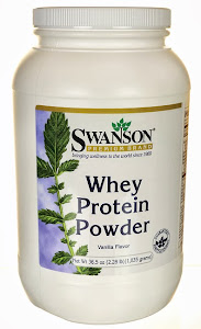 This is my Favorite Whey Protein