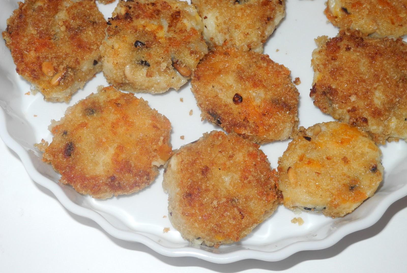 Potato Croquettes Recipe — Dishmaps