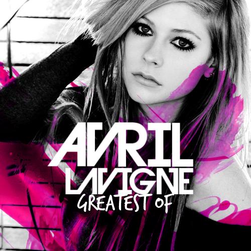 Avril Lavigne: Avril L... Avril Lavigne Albums