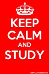 Aprobando exámenes