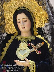 Septiembre - Nuestra Señora de los Dolores