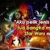 Apabila anak muda perli orang tua yang minat Star Wars