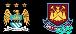 Prediksi Pertandingan Manchester City vs West Ham United 9 Januari 2014