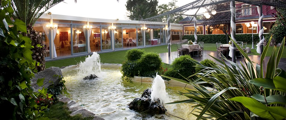 Restaurantes con jardin madrid foro for Boda madrid jardin