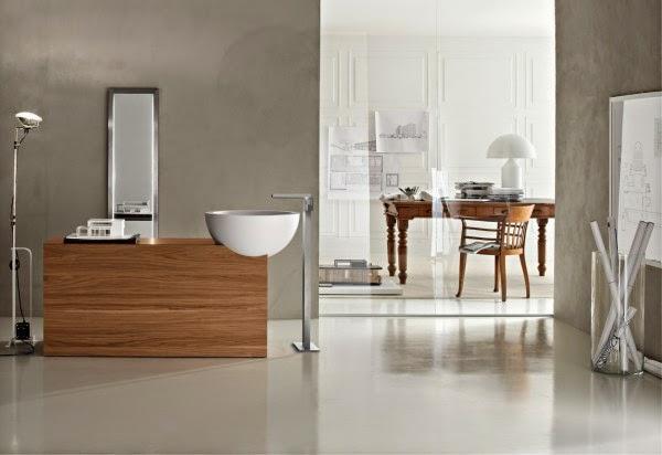 dise o de ba os italianos modernos ba os y muebles On muebles de bano italianos