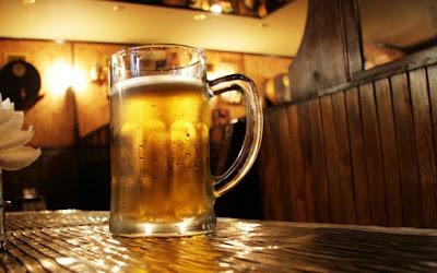 5 razones por las cuales beber cerveza es bueno para tu salud