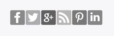 সোস্যাল গ্যাজেট,সোস্যাল প্রোফাইল গ্যাজেট,social profile gadget