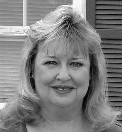 July Guest Designer, Joann Burton