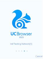 UC Browser 8.9 handler UI Mod Hack