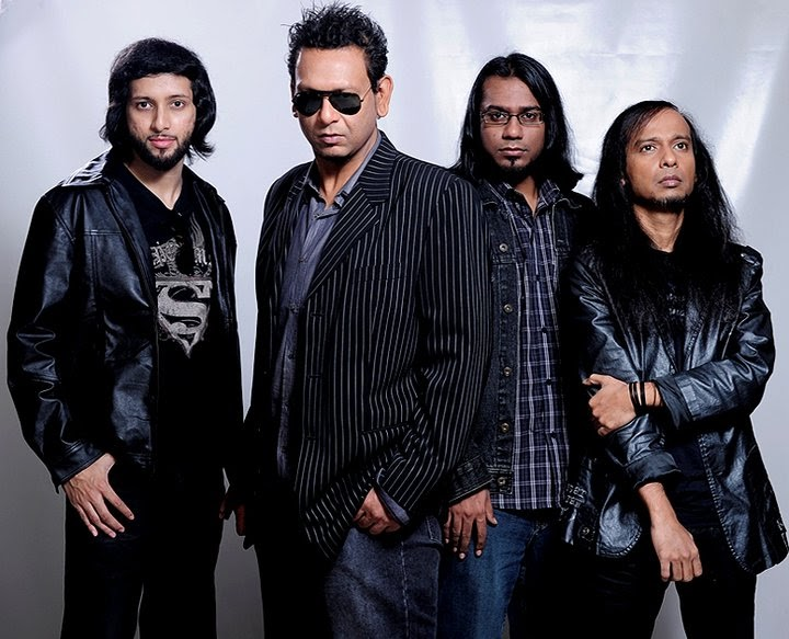 All Bangla Band Information Discography of Souls
