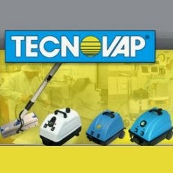 Tecnovap products