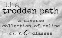 The Trodden Path-An Artists Social Group