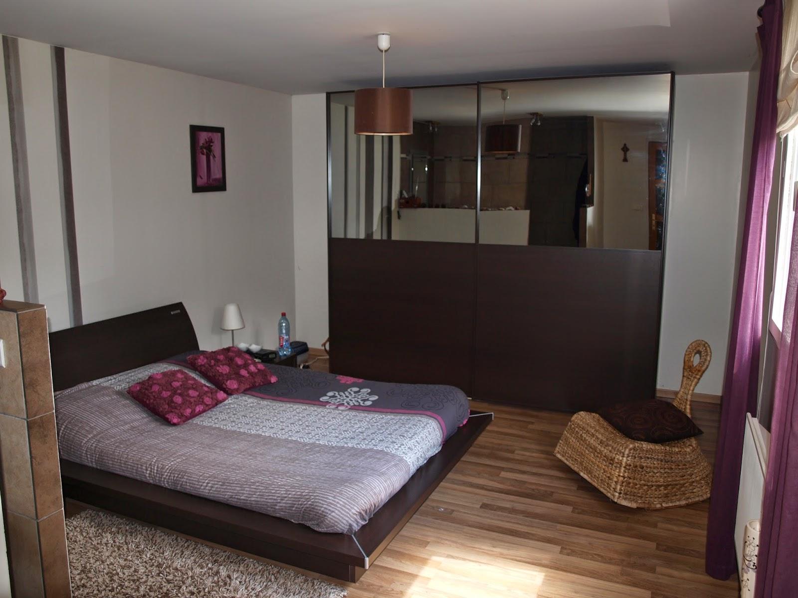 #8B6640 Notre Maison à Cysoing: Suite Parentale 22m2 3059 plan suite parentale 22m2 1600x1200 px @ aertt.com