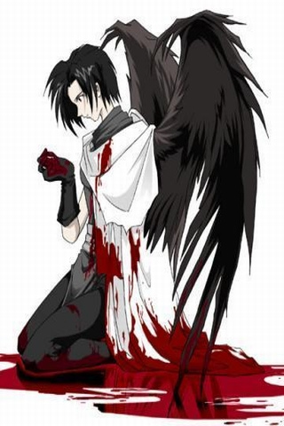 wallpaper emo angel. Best Emo Angel Wallpapers For