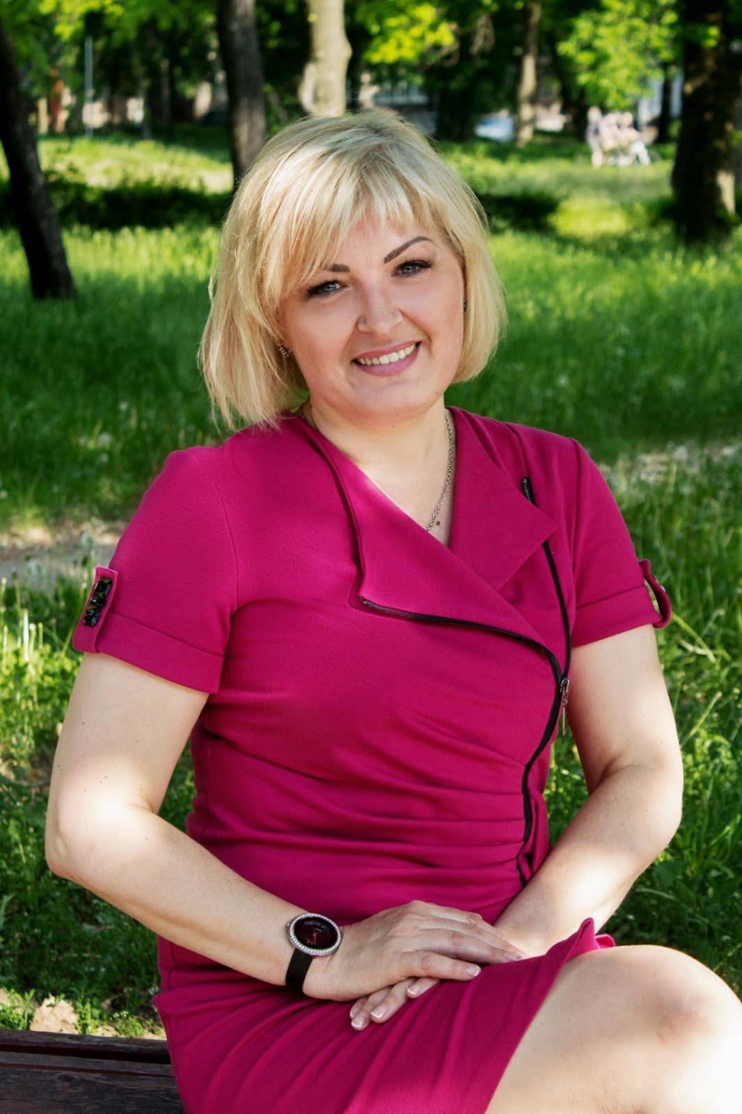 Сапальова Наталія Григорівна
