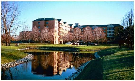 Waterford Estates Retirment Community