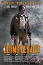 The Last Stand - BRrip LATINO