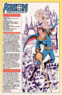 Arion (ficha dc comics)