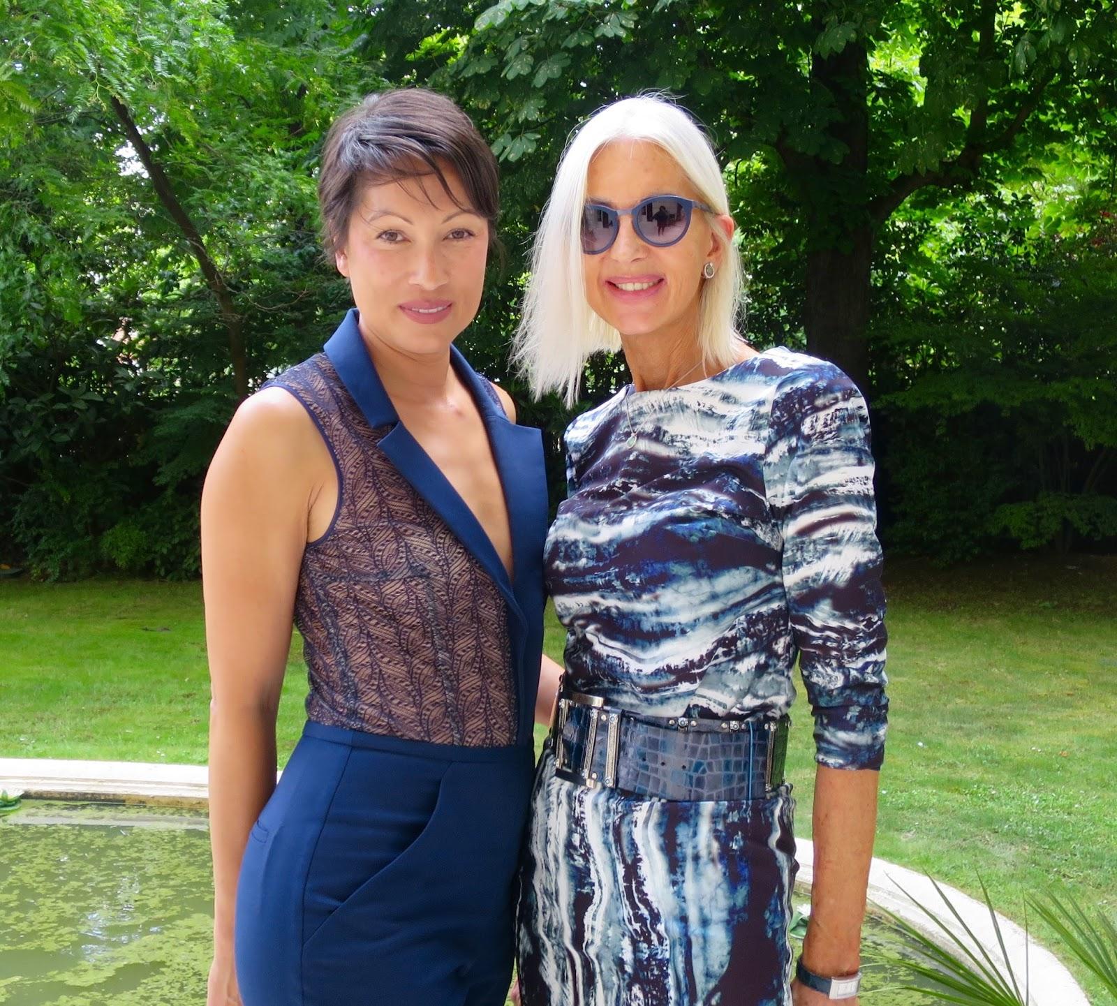 International Luxury Consulting Pia Piard Anne De