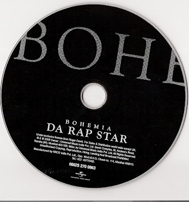 Bohemia Da Rap Star Full Album