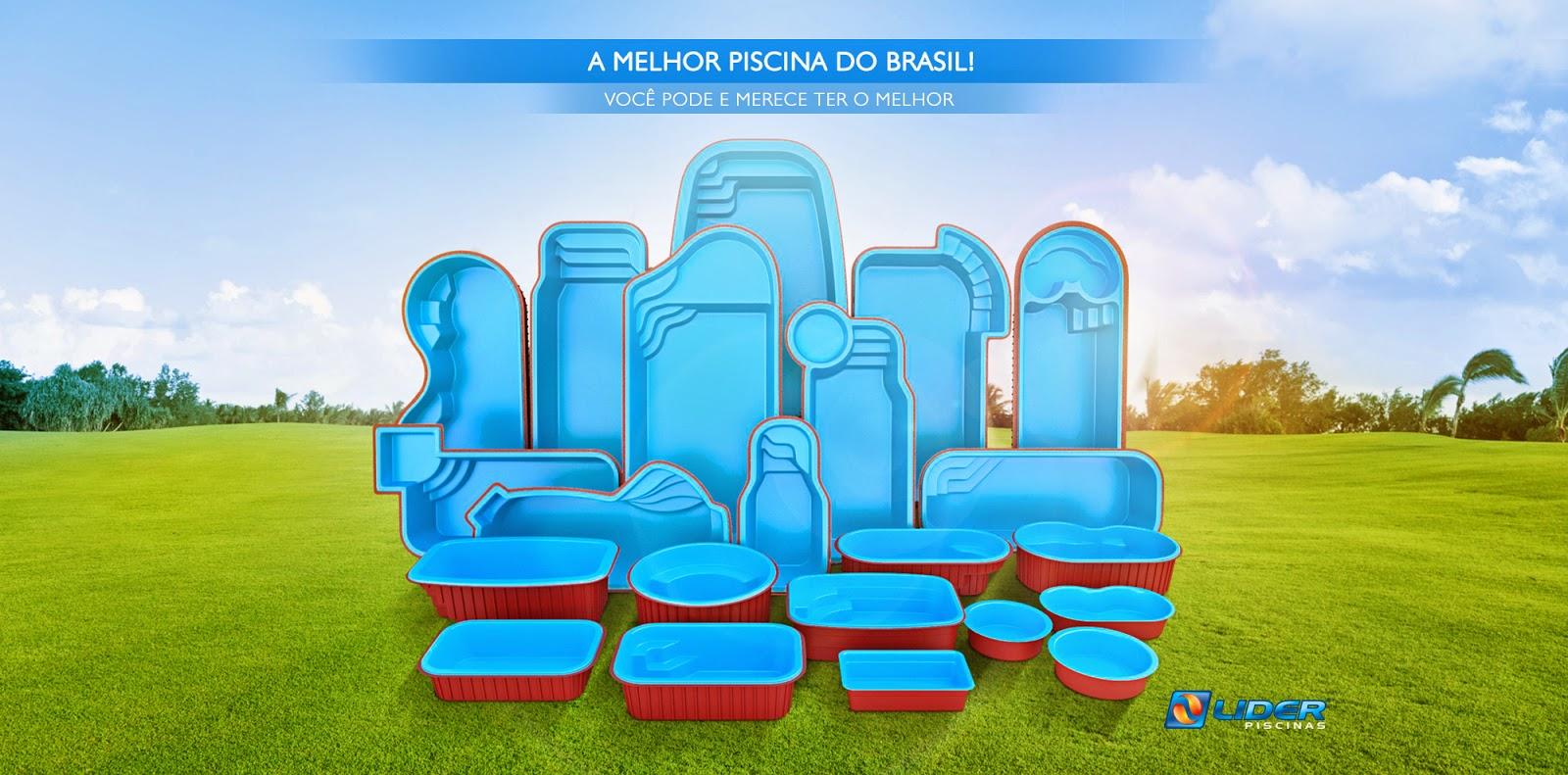 Cocab pools confira nossa linha de piscinas de fibra em for Piscinas de fibra de ocasion