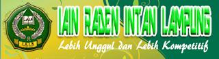 PANGGILAN PESERTA PLPG IAIN Raden Intan Lampung