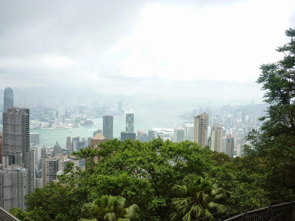 PaketTour Wisata Muslim ke Hongkong Shenzhen 5d3n Bulan Juni 2014