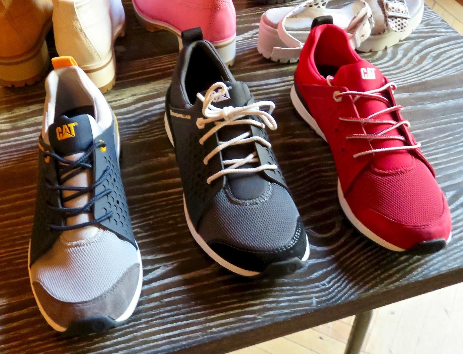 UNEXPECTED hybrid oxford sneaker-made of Wolverine Performance leather  /Mesh/Neoprene, nylon mesh sockliner, molded EVA midsole, Strobel  construction in ...