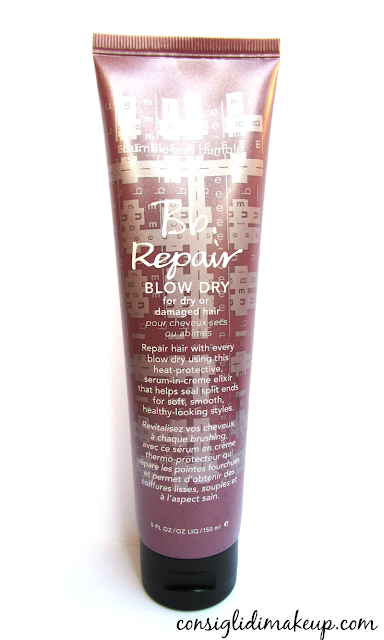 Review: Bb Repair Blow Dry - Bumble and bumble.