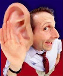 Saran Menjadi Pendengar yang Baik