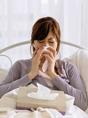How to Cure Flu and Colds Very Fast