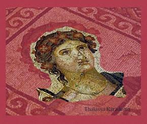 Αρχαιολογικό κι Εθνογραφικό μουσείο Σαμσούντας. Εικονική επίσκεψη.