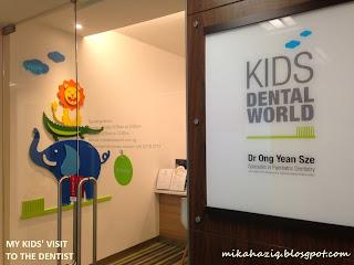 best children dentist in singapore