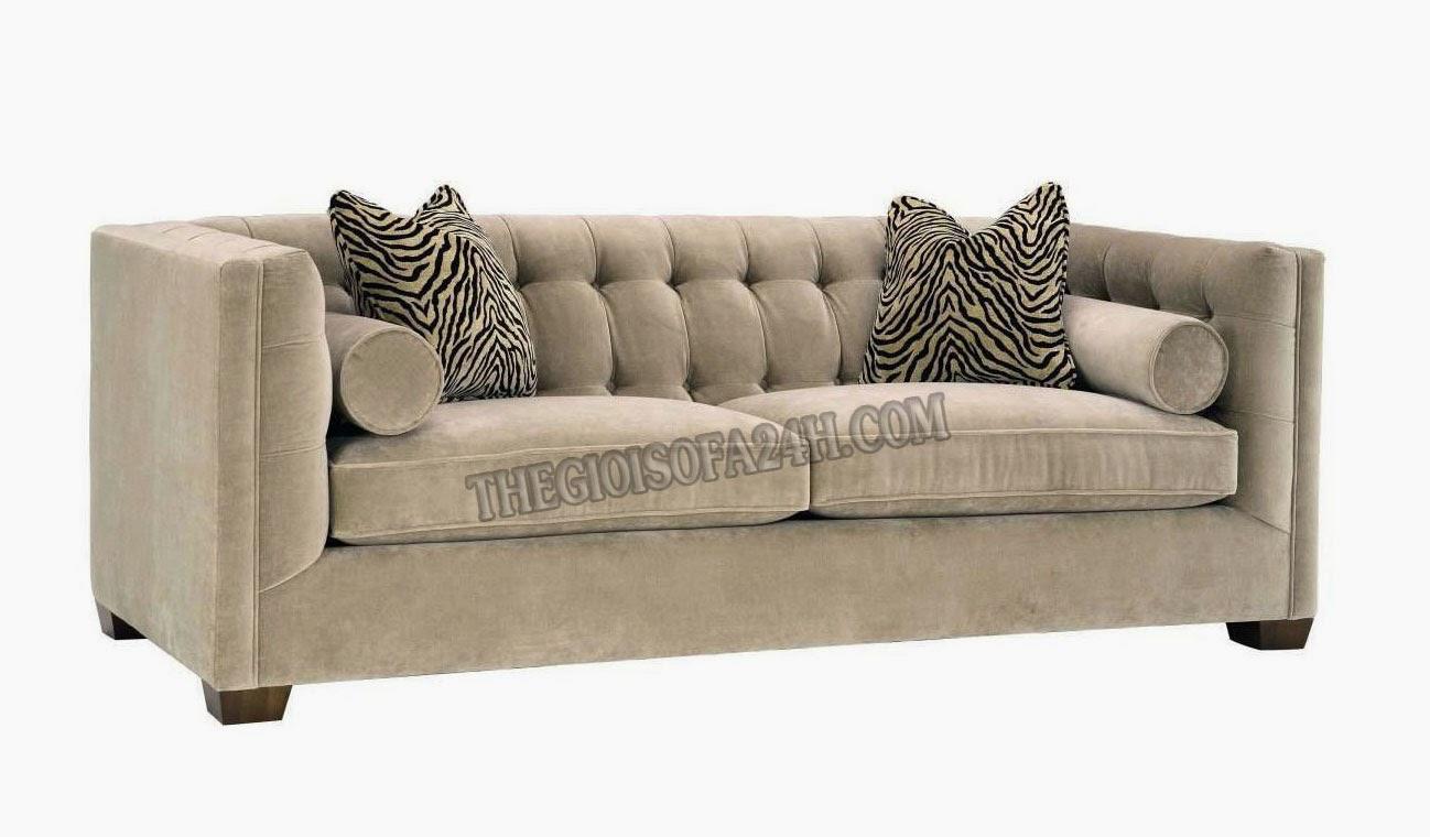 Sofa băng dài D064
