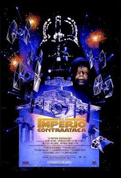 Ver Película El imperio contraataca Online Gratis (1980)