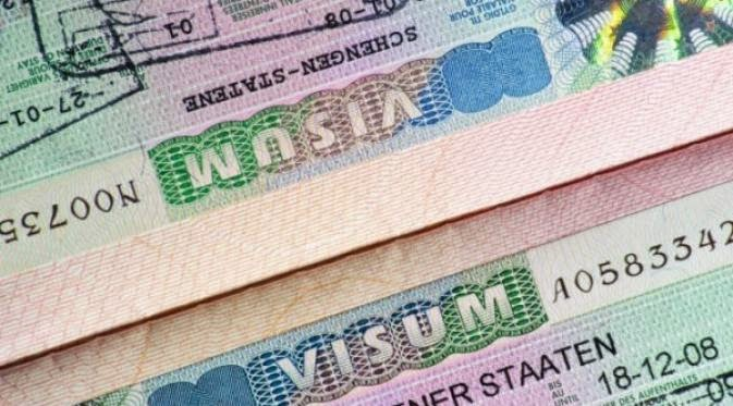 Indonesia membebaskan Visa masuk 30 negara ke indonesia