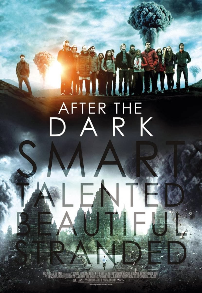 descargar After the Dark – DVDRIP SUBTITULADO