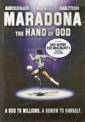 Maradona, La Mano de Dios (Arg.-Ita)