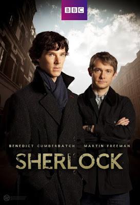 Sherlock Temporada 3 en Español Latino