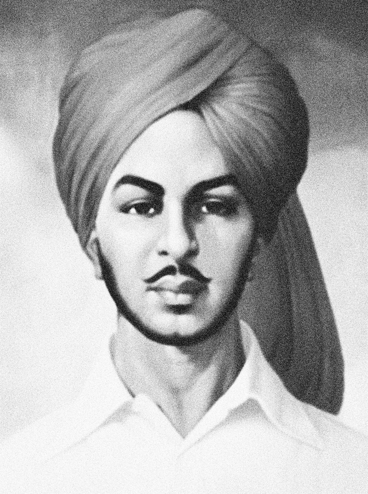 bhagat singh Bhagat singh, the revolutionary freedom fighter, was born in banga  of bhagat  singh's jail notebooks, letters written by him, statements he.