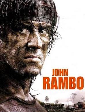 Rambo 4 Regreso al infierno (2008)