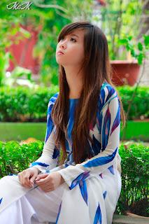 Co giao dep nhat viet nam 004 Chân dung cô giáo đẹp nhất Việt Nam